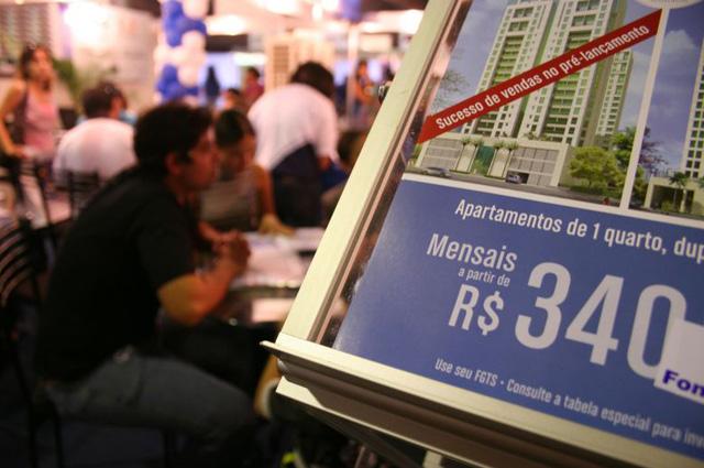 Serão três dias de evento, que já ocorre há nove anos em Brasília: negócios podem passar de R$ 1 bilhão no fim de semana - Monique Renne/Esp. CB/D.A Press