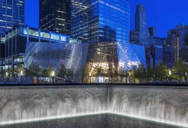Divulgação/National 9/11 Memorial Museum & Pavilion