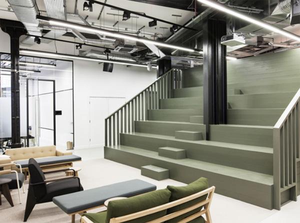 Divulgação/D DS Architecture