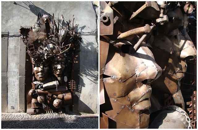 Turismo de madeira/reprodução/facebook
