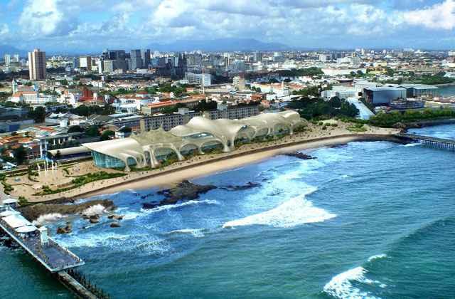 Acquario Ceará/Divulgação