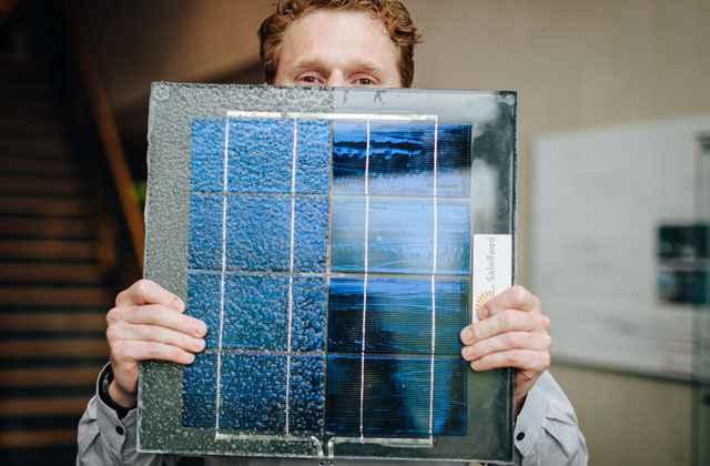 SolarRoad/Reprodução