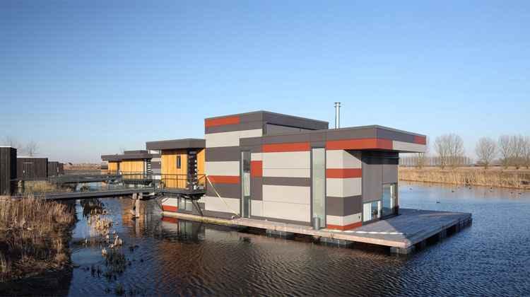 Projeto Attika Architekten