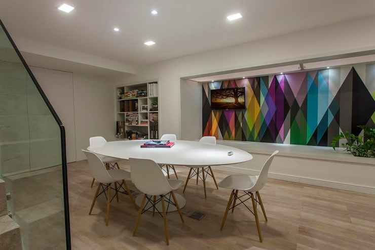 Projeto da arquiteta Walléria Teixeira/Divulgação