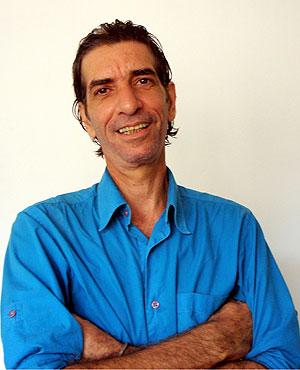 Beto Domeniconi/Arquivo Pessoal