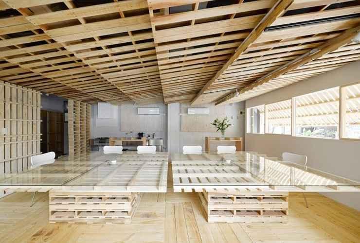 Divulgação Hiroki Tominaga Atelier