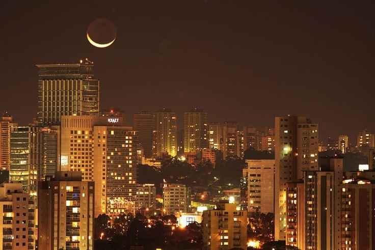 São Paulo é a única cidade da América Latina entre as dez primeiras do ranking - Reprodução Internet / Ricardo Motti