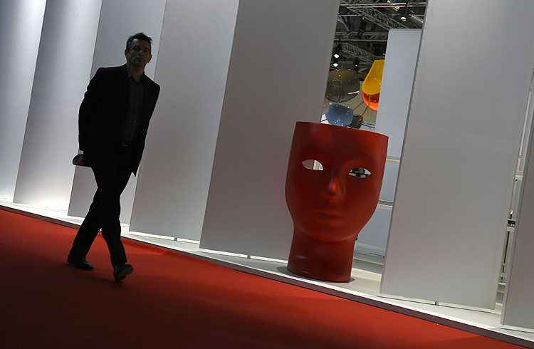 Olivier Morin/AFP