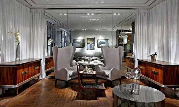 Arquiteta e designer Juliana Vasconcellos: